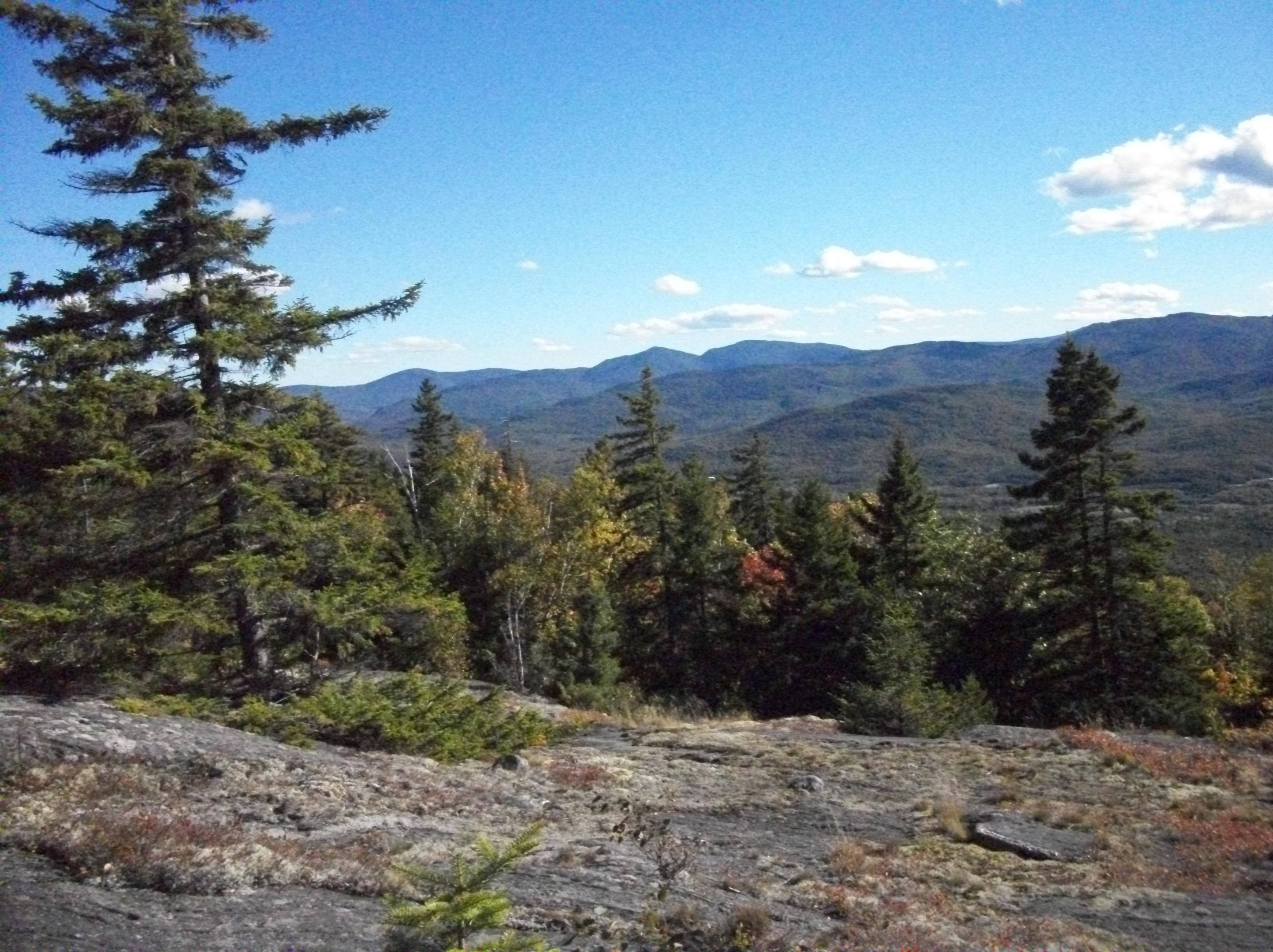 New Hampshire Land Acquisition, Vermont Land Acquisition